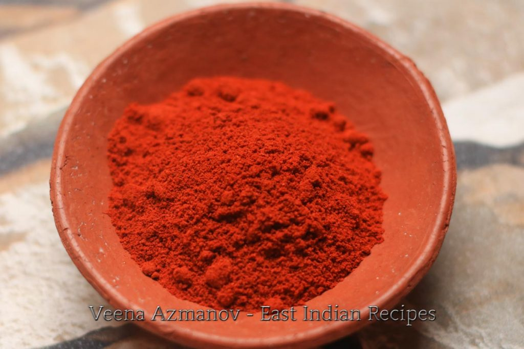 Homemade East Indian Bottle Masala Recipe