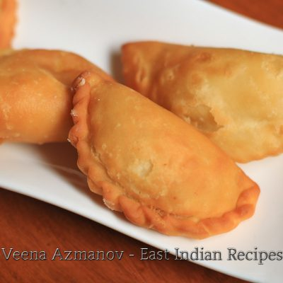These Navries are an East Indian Christmas Sweet
