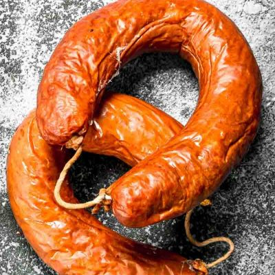 Easy vindaloo Pork Sausages