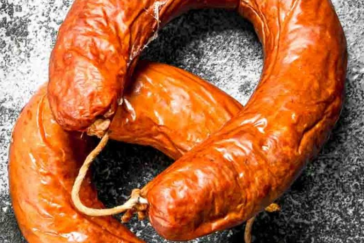 Vindaloo Pork Sausage Recipe