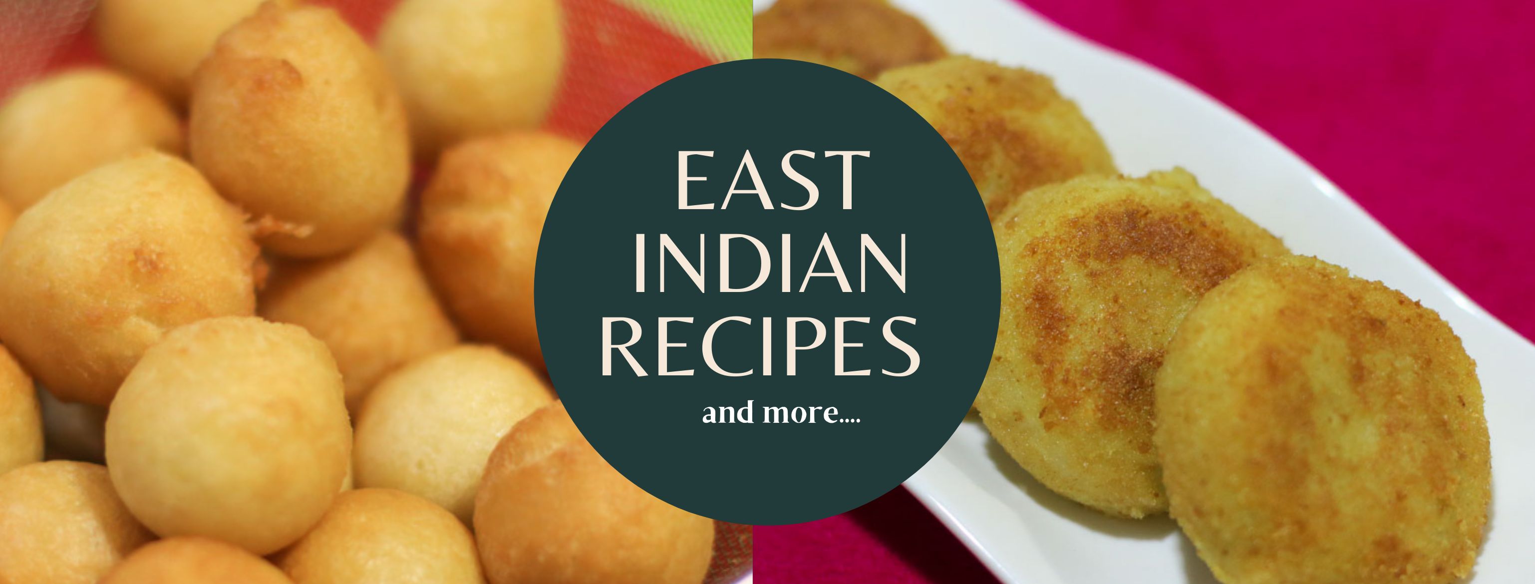 East Indian Recipes