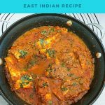 Pinterest image for Fish Curry Chinchoni.